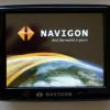 Navigon 2210 navigatie systeem reparatie